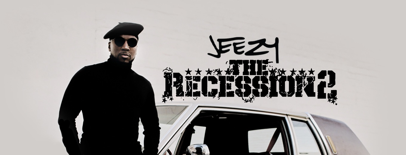 The Recession 2 by Jeezy