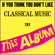 Pomp and Circumstance Military Marches, Op. 39: No 1 in D Major,