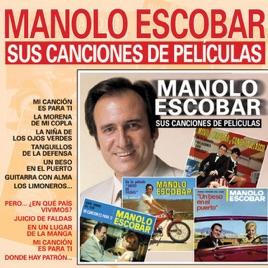 Manolo escobar canciones gratis