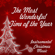 Instrumental Christmas Music - Instrumental Christmas Music - The Most Wonderful Time Of The Year