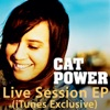 Live Session iTunes Exclusive EP