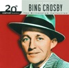 20th Century Masters The Millennium Collection The Best of Bing Crosby