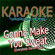 Gonna Make You Sweat (Everybody Dance Now) [Originally Performed By C+C Music Factory] [Karaoke Version] - Karaoke World