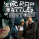 Batman vs Sherlock Holmes - Epic Rap Battles of History
