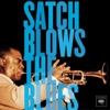 Satch Blows the Blues