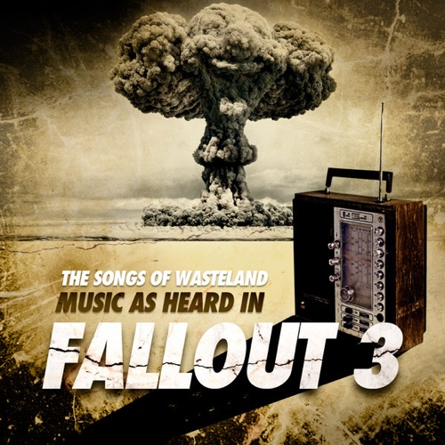 (Soundtrack) The Songs of Wasteland - Music As Heard In Fallout 3 - 2009, MP3, 320 kbps