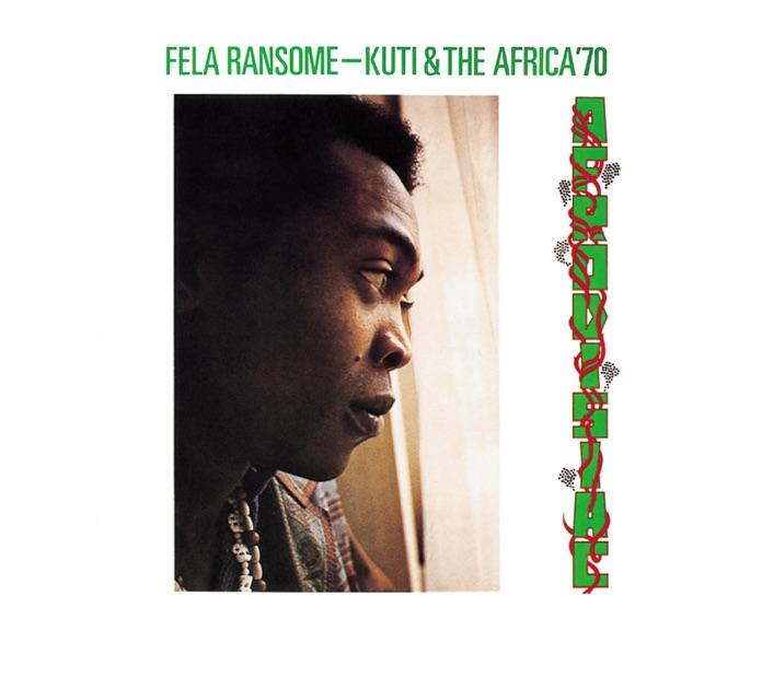 The Best Of Fela Kuti The Black President Zip Code