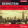Bernstein Symphonies Nos 1 and 2 Divertimento