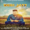 Desi Jatt feat Preet Hundal Alfaaz Single