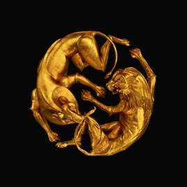 "Beyonce – ""The Stars"" (mufasa interlude) ft. James Earl Jones"