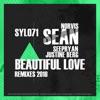 Beautiful Love Remixes 2018 EP