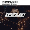 Colors feat Steklo Single