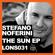 Stefano Noferini - The Sun - EP