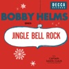 Jingle Bell Rock Captain Santa Claus And His Reindeer Space Patrol Single