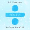 Ed Sheeran & Andrea Bocelli