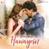 Hawayein From Jab Harry Met Sejal - Pritam & Arijit Singh mp3