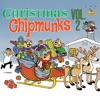 Christmas With The Chipmunks Vol 2