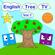 Family Members Song - English Tree TV