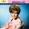 Classic Brenda Lee The Universal Masters Collection Reissue