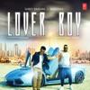 Lover Boy Single