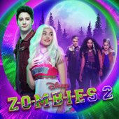 Various Artists - ZOMBIES 2 (Original TV Movie Soundtrack)  artwork