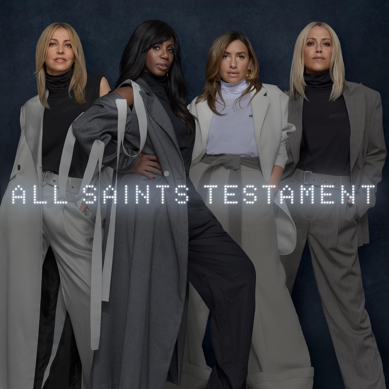 Download All Saints – Don't Look Over Your Shoulder [2018] [EDM RG] Torrent