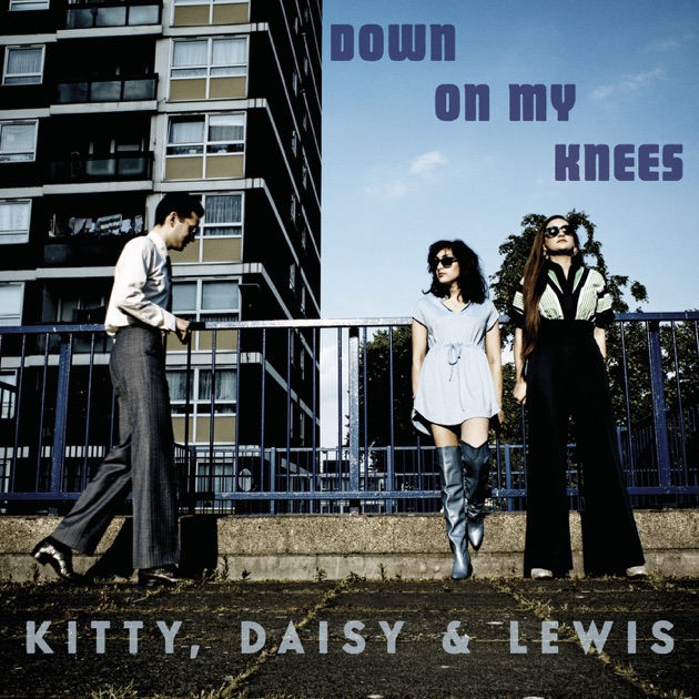 Kitty daisy lewis