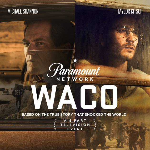 Waco 1x03 y 1x04 Espa&ntildeol Disponible