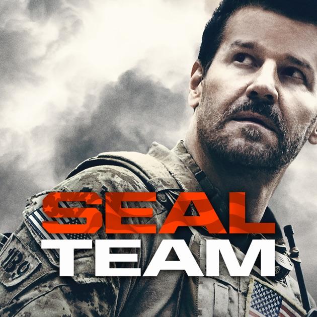 SEAL Team 2x10 Vose Disponible