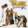 ZZ Top - Greatest Hits  artwork