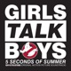 Girls Talk Boys Stafford Brothers Remix From Ghostbusters Single