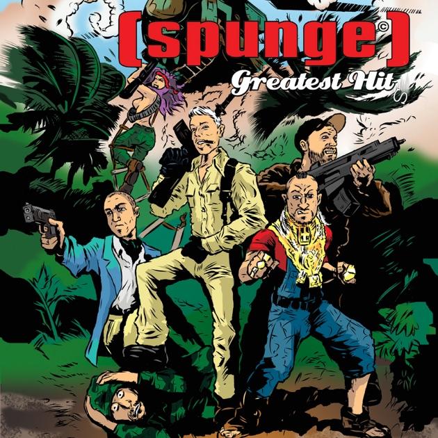 Spunge