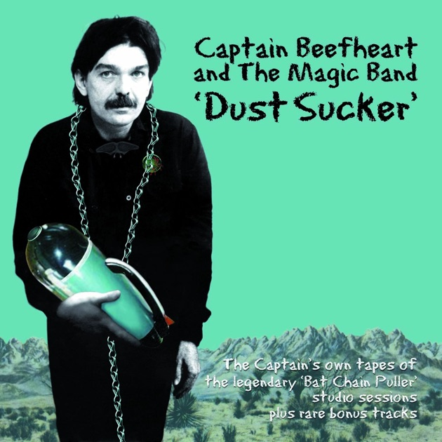 Captain beefheart best album