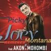 Picky Remixes feat Akon Mohombi Single