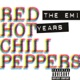 Red Hot Chili Peppers The EMI Years