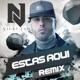 Estás Aquí Reggaeton Remix Single