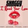 I Need Your Love feat Mohombi Faydee Costi Single