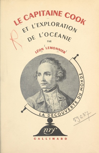 Le Capitaine Cook et l'exploration de l'Océanie