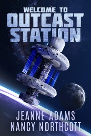 DOWNLOAD OF WELCOME TO OUTCAST STATION PDF EBOOK