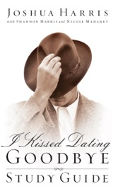 DOWNLOAD OF I KISSED DATING GOODBYE STUDY GUIDE PDF EBOOK