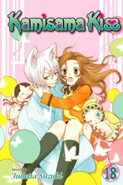 DOWNLOAD OF KAMISAMA KISS, VOL. 18 PDF EBOOK