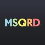 MSQRD — Живые эффекты и обмен лицами