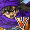 DRAGON QUEST V - SQUARE ENIX