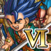 DRAGON QUEST VI - SQUARE ENIX