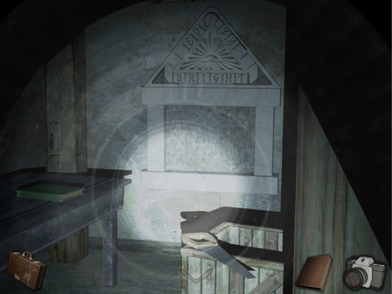 The Forgotten Room Screenshots