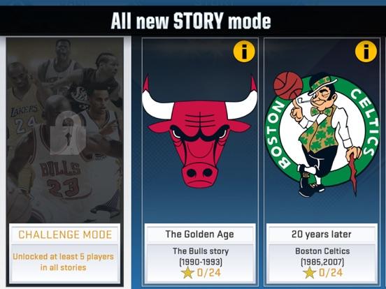 NBA 2K19 Screenshots