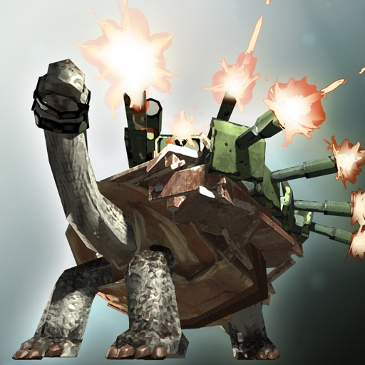 War Tortoise破解版  战龟内购无限能源版下载