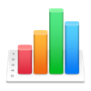 Numbers 表格 for Mac
