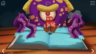 StoryToys Pirate Princess Screenshots