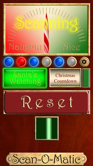 Santa Scan-O-Matic Pro Screenshots